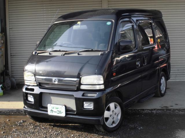 スズキ ターボ CD オートマ PW キーレス 2WD