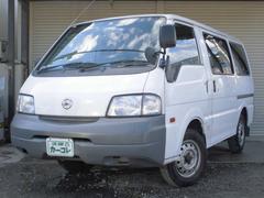 バネットバンDX 法人1オーナー記録簿 禁煙車 タイベル交換済 PW