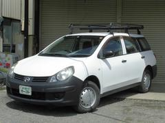 ADVE 4WD 4速AT 法人ワンオーナー記録簿付 ナビ