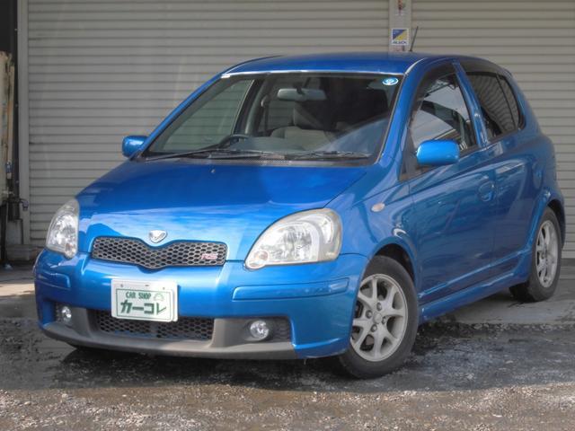 トヨタ RS 5速マニュアル キーレス 純正エアロ AW 電格ミラー