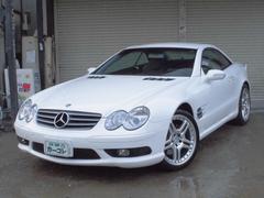 M・ベンツSL500