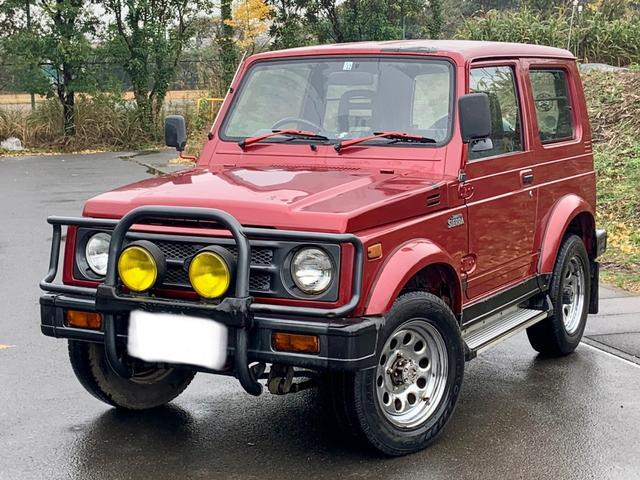 「スズキ」「ジムニーシエラ」「SUV・クロカン」「神奈川県」の中古車