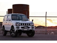 ジムニーEURO−OFF 1インチアップ 新車コンプリートカー販売