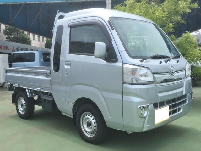 ダイハツ ジャンボ 5MT 4WD CD AM FM AUX
