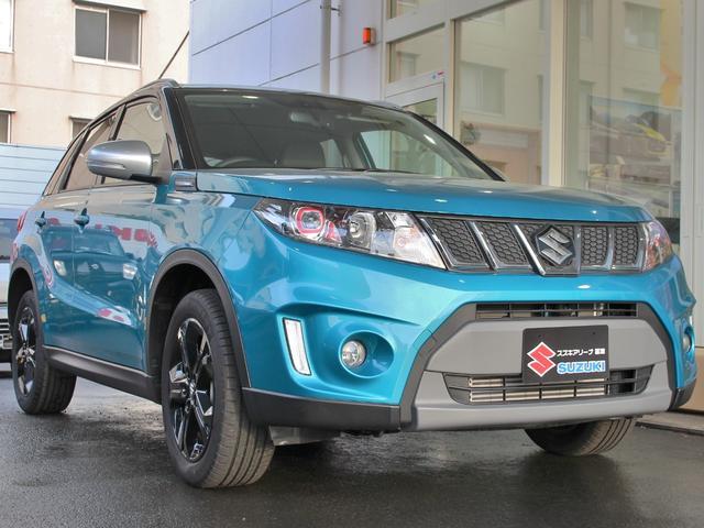 スズキ 4WD ALLGRIP シートヒーター LEDヘッドライト