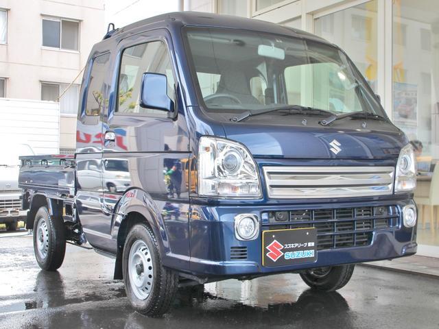 スズキ X ディスチャージヘッドライト装着車 試乗車販売 4WD