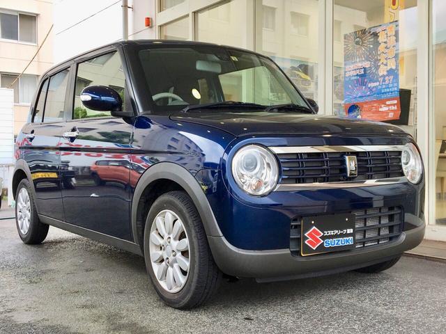 「スズキ」「アルトラパン」「軽自動車」「千葉県」の中古車