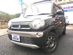 ハスラーG 4WD 地デジナビ ETC 禁煙ワンオーナー 買取車