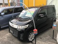 AZワゴンカスタムスタイルXT ナビ TV エアロ 軽自動車 ETC CVT ターボ