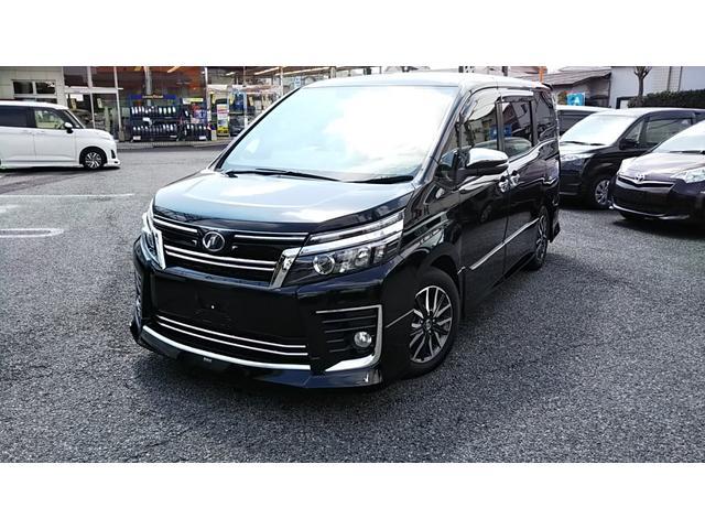 トヨタ ZS カロッテリアナビ バックモニター ETC