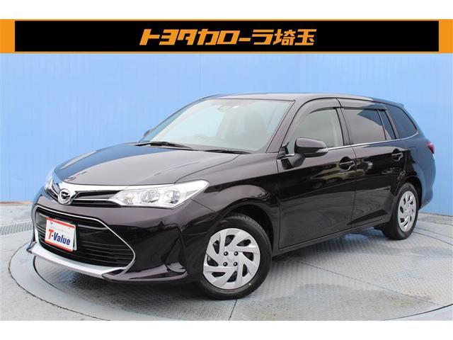 トヨタ 1.5G 当社元試乗車 SDナビ フルセグTV バックモニタ