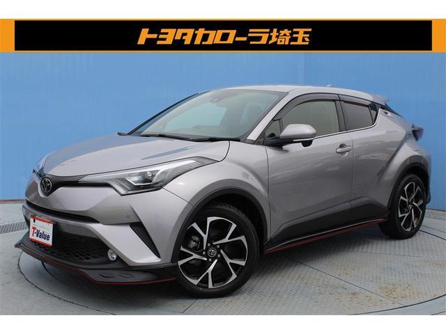 トヨタ G-T 当社元試乗車 SDナビ フルセグTV バックモニター