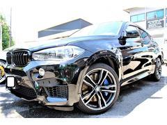 BMW X6 M4.4 4WD 左H