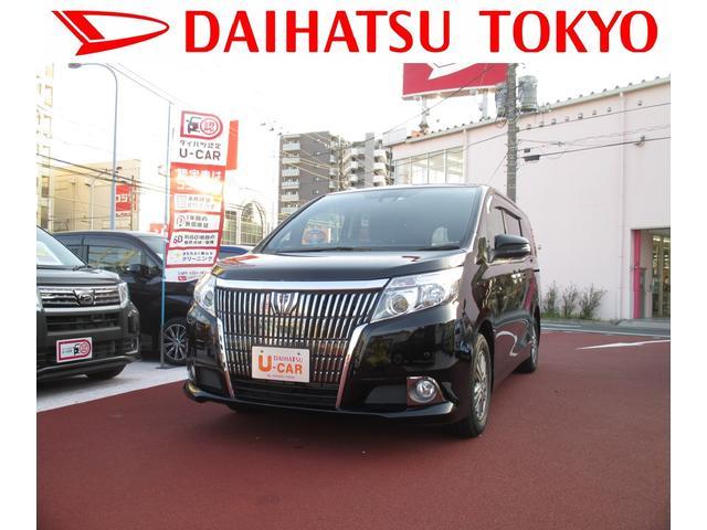 トヨタ Xi サイドリフトアップチルトシート装着車