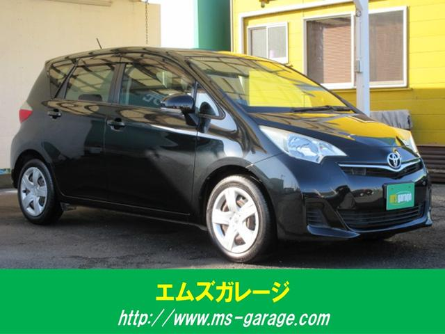 Photo of TOYOTA RACTIS G / used TOYOTA