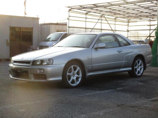 日産 GT クーペ 5速マニュアル RB20 外内装クリーニング済