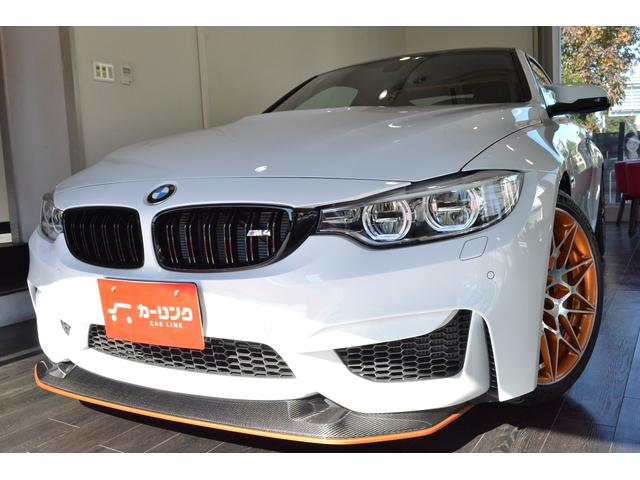 M4(BMW) M4 GTS 中古車画像