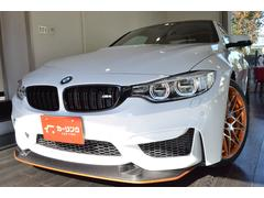 BMWM4 GTS 国内限定30台