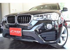 BMW X4xDrive 28i