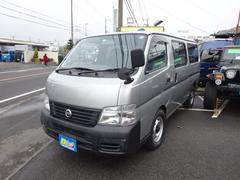 キャラバンコーチDX10人乗りWエアコンリヤヒーターー