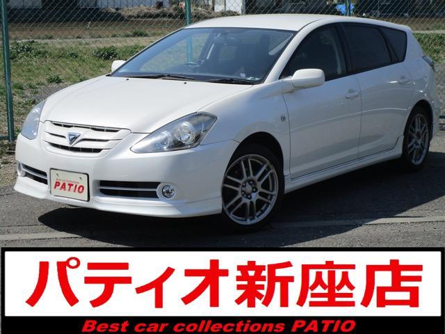 トヨタ ZT
