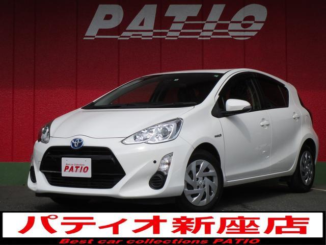 トヨタ アクア S CD ETC キーレス ウインカーミラー