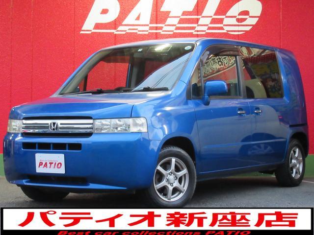 ホンダ A 4WD ナビ ETC HID キーレス 社外アルミ