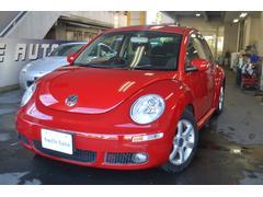 VW ニュービートルプライムエディション ナビ TV ETC シートヒーター