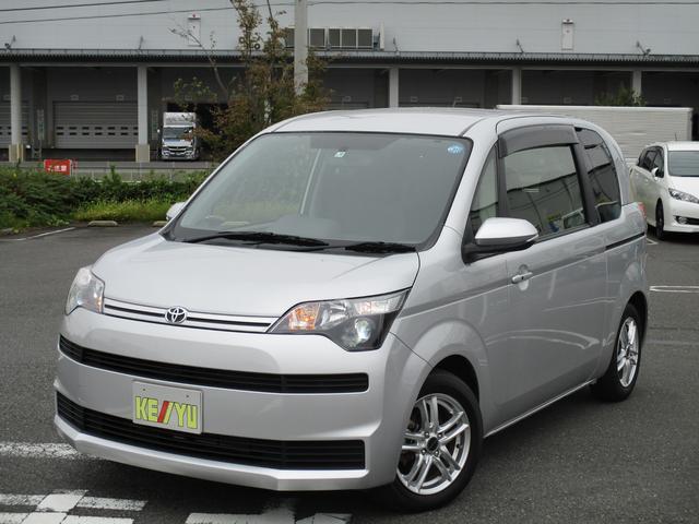 トヨタ X 純正SDナビ フルセグ Bluetoothオーディオ