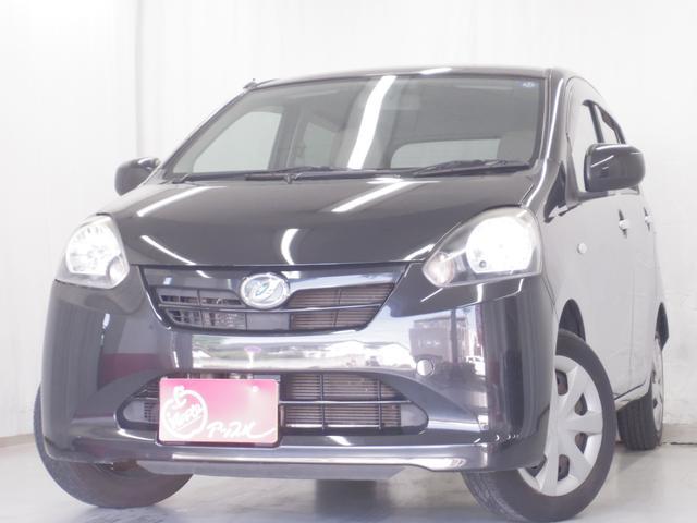 ダイハツ X 当店買取車キーレスエコアイドルCD再生AUX接続1年保証