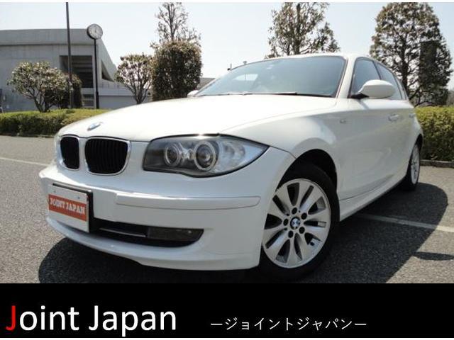 BMW 116i ETC AW CD グー鑑定