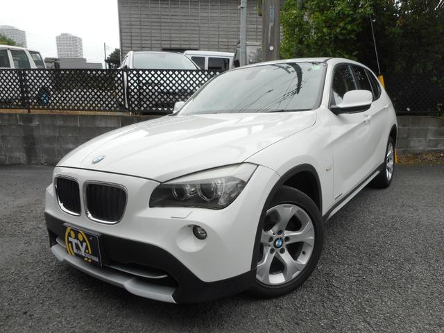 BMW sDrive 18i ハイラインパッケージ ナビTV  Bカメラ ETC レザーシート 純正アルミ HID