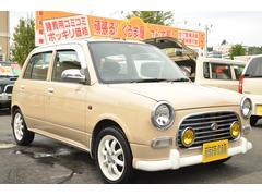 ミラジーノミニライトスSP 全塗装 ホワイトアルミ タイヤ4本新品
