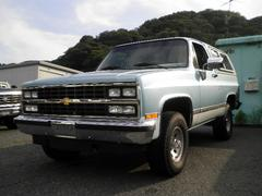 シボレー K−5K5 シルバラード 4WD