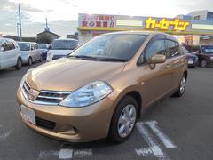 ティーダ15M ナビ キーレス ETC 買取車