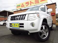 キックスRX タイベル交換済 切替4WD ターボ シートヒーター