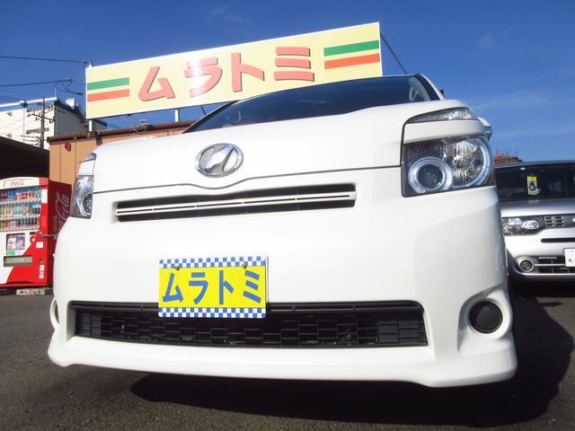 トヨタ ヴォクシー X Lエディション HDDナビ地デジ リアカメラ パワスラ