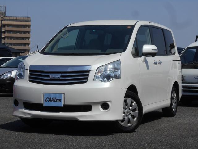 トヨタ X スマートエディション 禁煙 両電スラ HDD 天井モニタ