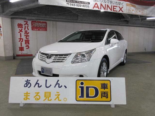 トヨタ Xi 1オーナー メモリーナビ ETC パドルシフト