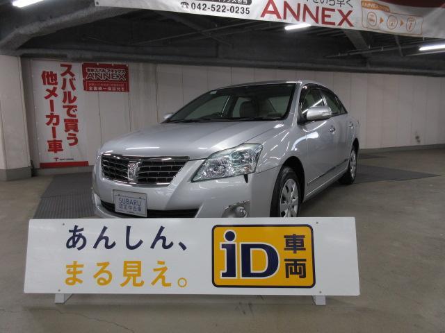 トヨタ 1.8X Lパッケージプライムグリーンセレクション SDナビ