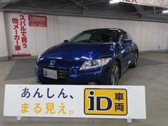 CR−Z日本カーオブザイヤー受賞記念車 ナビ ETC リアカメラ