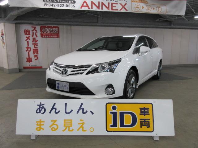 トヨタ Li 1オーナー SDナビ ワンセグ バックカメラ ETC