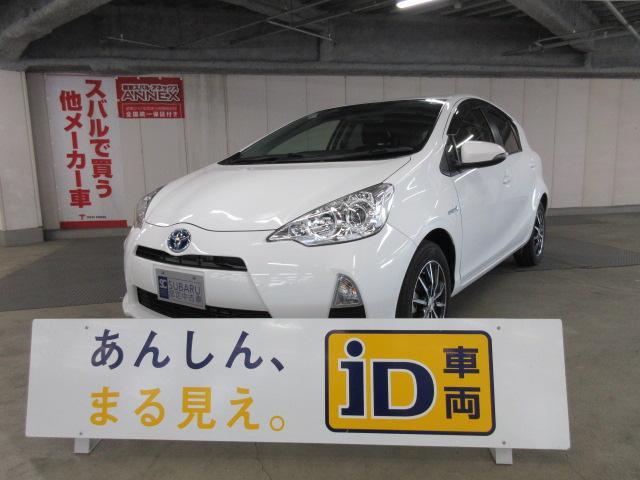トヨタ S ワンオーナー AM・FM・CDオーディオ ETC