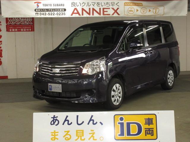 トヨタ X Lセレクション SDナビ フルセグ リヤカメラ ETC