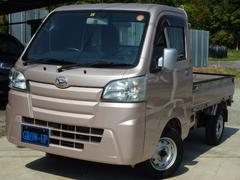 ハイゼットトラックスタンダード エアコン PS PW キーレス 5MT