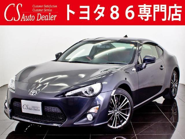 トヨタ GT 6速マニュアル SDナビ地デジ バックカメラ Sキー