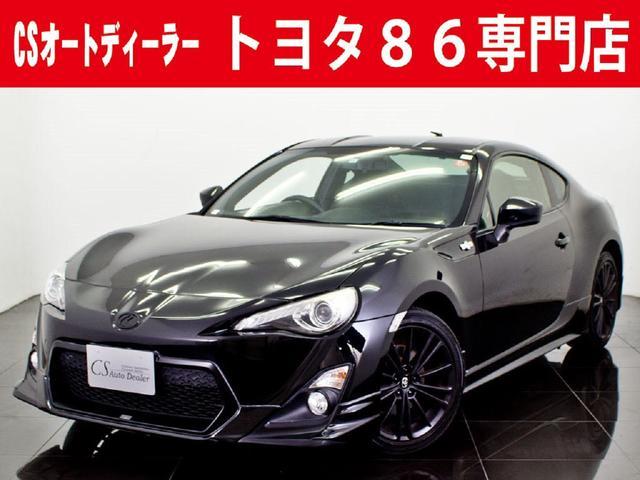 トヨタ GT 6速マニュアル プッシュ式スマートキー HIDライト