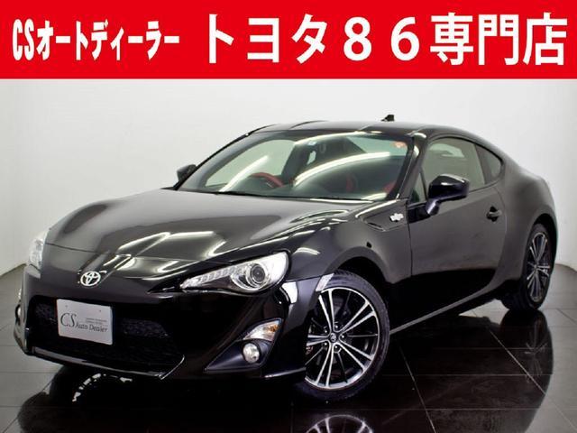 トヨタ GT  SDナビ 地デジ 禁煙 パドルシフト
