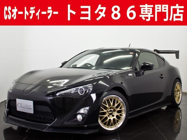トヨタ GT HDDナビ フルエアロ アルミホイール ローダウン
