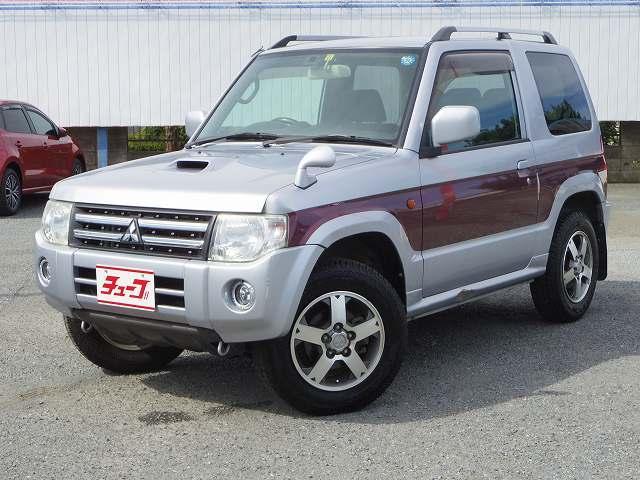 三菱 エクシード ワンオーナー 4WD キーレス ETC